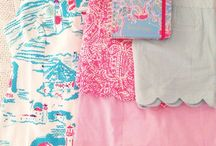 Lilly Pulitzer❀ / by Alexis Beaver