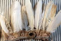 Arrows & Feathers