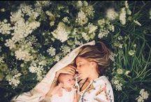 Ideen - Mutter & Kind