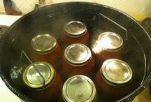 Canning and Preserving / by Trish Patterson