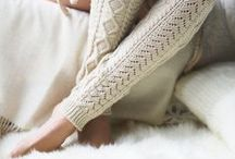 Fashion - Knits & Wooly Love