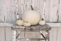 Holidays - Autumn Harvest