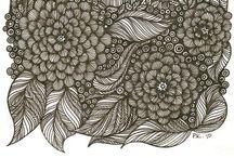 Patterns and paintings / Patterns and paintings