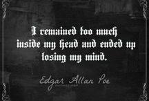 Poe / Poe