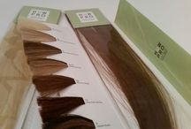 Clipin Hair Extensions / 413-734-6204.   If you are looking for clipin hair extensions, then you will enjoy HUW professional clipins.
