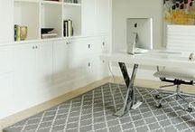 Business - Elegant Office Inspiration