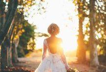 Wedding Inspiration / by Delayna Schneider