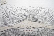 Stationery Inspiration / by Amanda Briggs