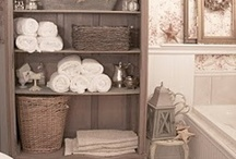 Guest Room/Craft Room / by Jessica Morris