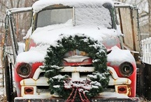 Christmas / by Cathy Sahlfeld