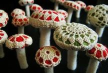 crochet / by Stitchknit