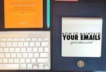 O R G A N I Z E / #organize #simpleliving