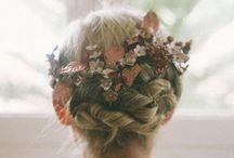 Hair / by Alyssandra Chaco