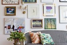 My Home Style / Home decor and interior designs/decor that speak to me!