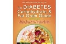 Info - Diabetes/Pre-Diabetes / by Jessica McK