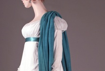 Dresses Directoire-Consulat-Empire / As the name says: Dresses. To inspire and to help us with their beauty