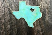 TEXAS, biggest and best / by Tracine Gibson