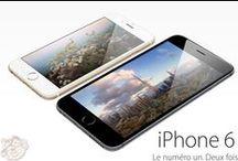 Mac, iPhone & iPad