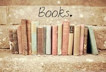 Books, Movies, & TV Shows :) / by