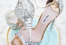 Shoes / by Tatiana Swanson