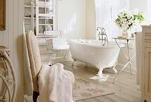 Bathroom Inspiration / Bathroom inspiration and ideas