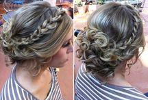 ↠ Hairstyles / by Brooke Ackerman