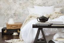 Beautiful Bedrooms / Beautiful bedrooms to inspire