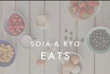 S&K - Eats / Yummy treats, good eats!