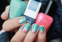 Nails / by Bethany_B