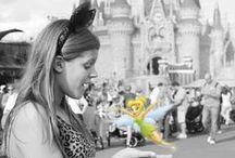 Disney Dreams / by Vaughn Neff
