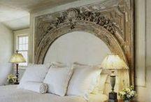 Bedroom / by Cathy Sahlfeld