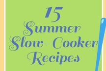 Food- Multiple Recipes / Links to pages with numerous amounts of recipes. / by Carolyn Marie Thomas