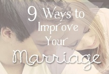One Boy, One Girl ♫ ♫ / Date night ideas and how to keep a marriage strong / by Jessica McK