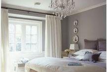 Master Suite / Romantic Calming / by Kristen Burnett