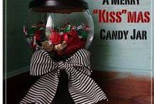 Christmas / by Nancy Medvick