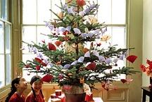 All things festive