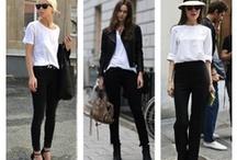 Fashion Inspiration  / by Hayfa A