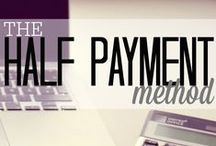 M O N E Y / Finance   Budgeting
