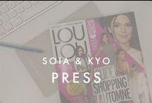 S&K - Press