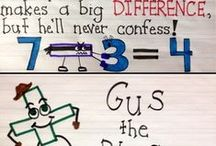 Teaching Fun! / Ideas for my class:) / by Courtney Coppage