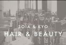 S&K -  Hair & Beauty