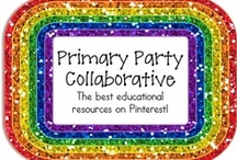Primary Party Collaborative