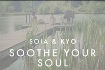 S&K - Soothe Your Soul