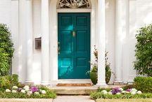 Doors / by Kristen Burnett
