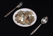 Bacon in my pocket / Healthy meals on a budget / by Kristen Burnett