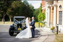 Fetcham Park Weddings