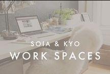 S&K - Work Spaces