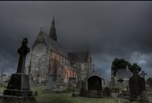 Rustic Churches