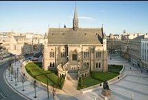 Dundee & Angus Craft Trail / A selection of craft places to visit in and around Dundee and Angus.