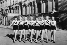 New York / Something about NYC